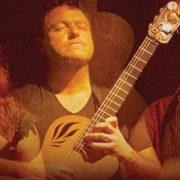 Richard Durrant, Amy & Nick