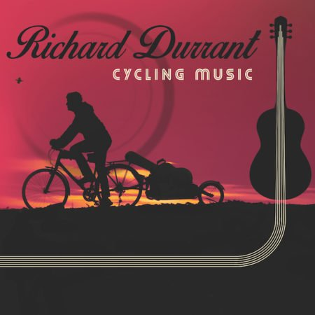 Richard Durrant Cycling Music
