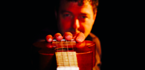 Richard Durrant Ukulele Workshops