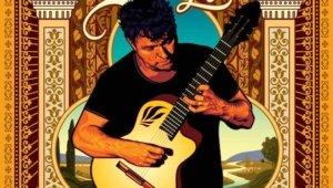 Richard Durrant Live