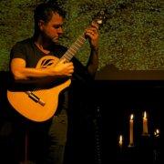 Richard Durrant Candlelit concert