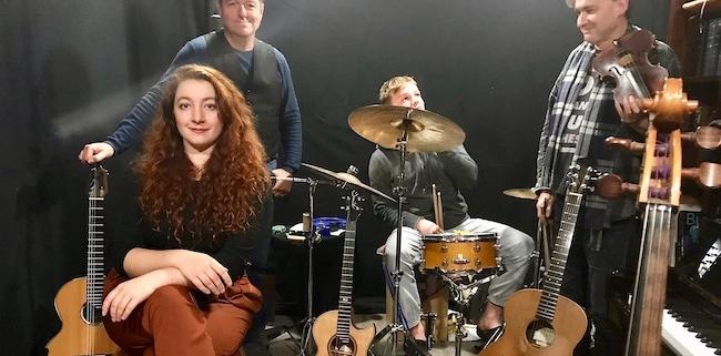 2019 Christmas rehearsal