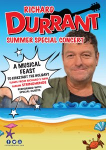 Richard Durrant Summer Special