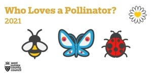 Who Loves a Pollinator? 2021