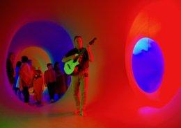 Richard Durrant - Colourscape