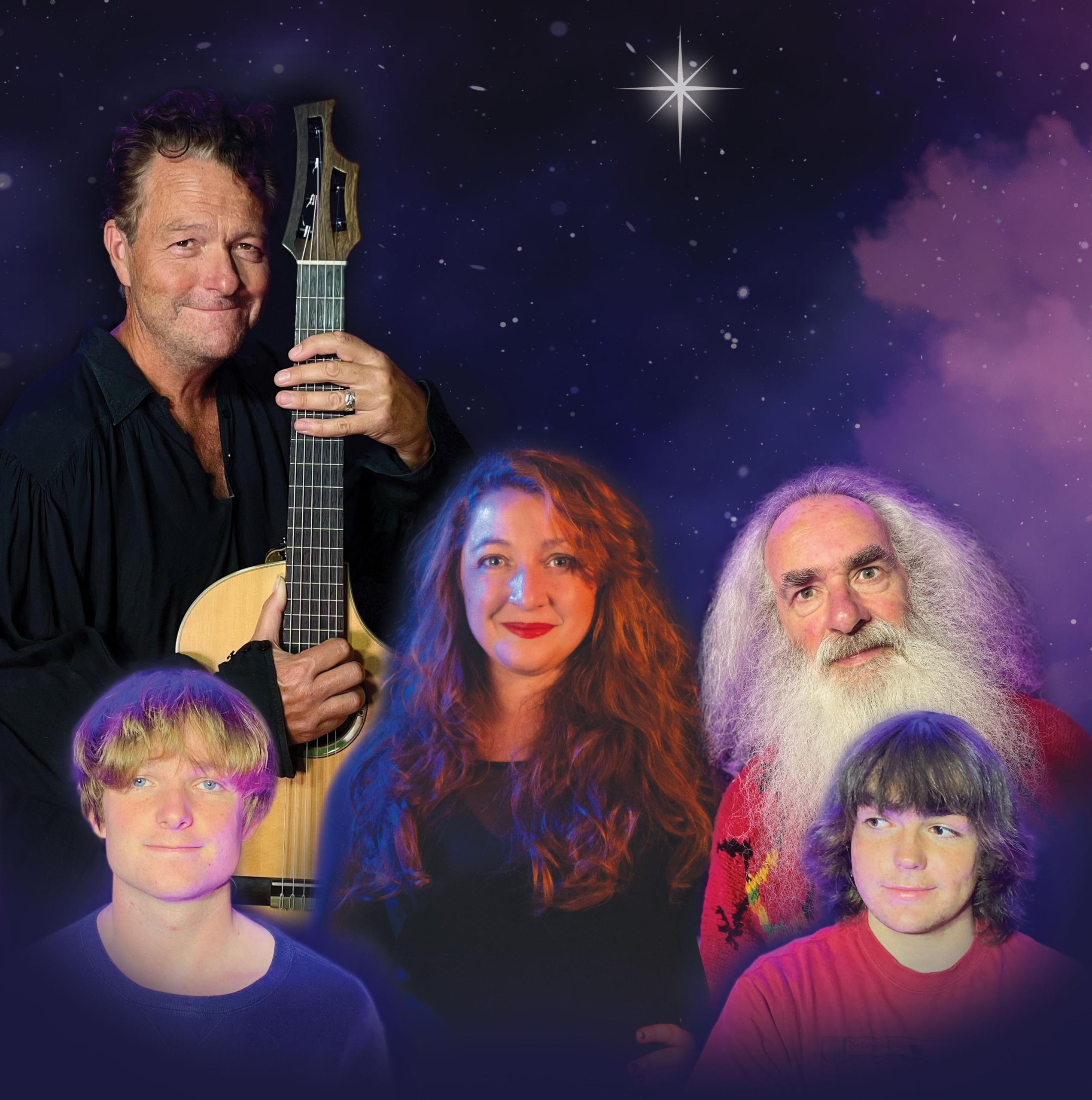 Candelit Christmas Concert 2021